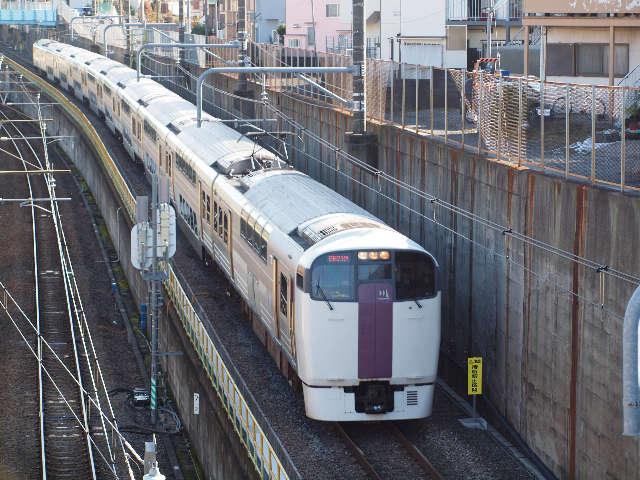 2012年8月18日 快_2012年11月18日,ホリデー快速 ビューやまなし号 - きまぐれ撮影 ...